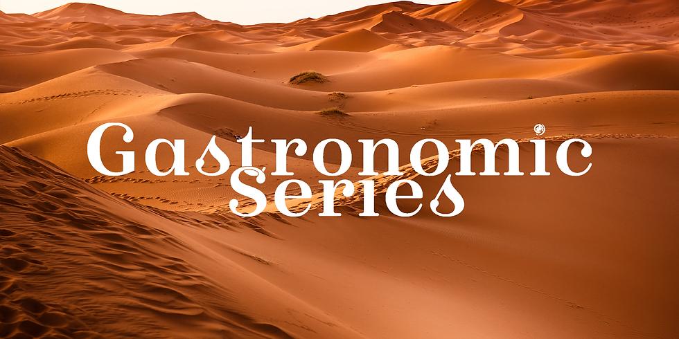 Gastronomic series – Taste of Morocco