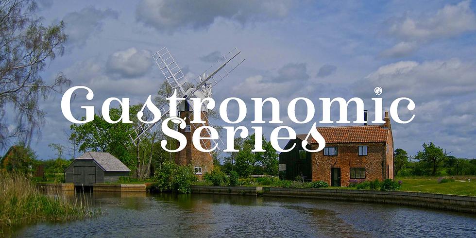 Gastronomic series – Taste of Norfolk