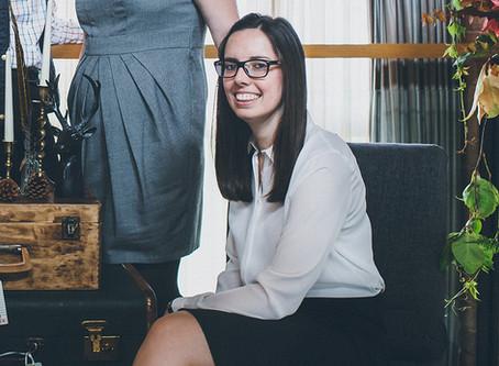 Meet Jenna - Your Venue Director
