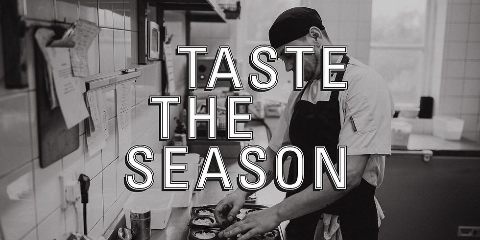 Vegan Taste the Season - June 2020