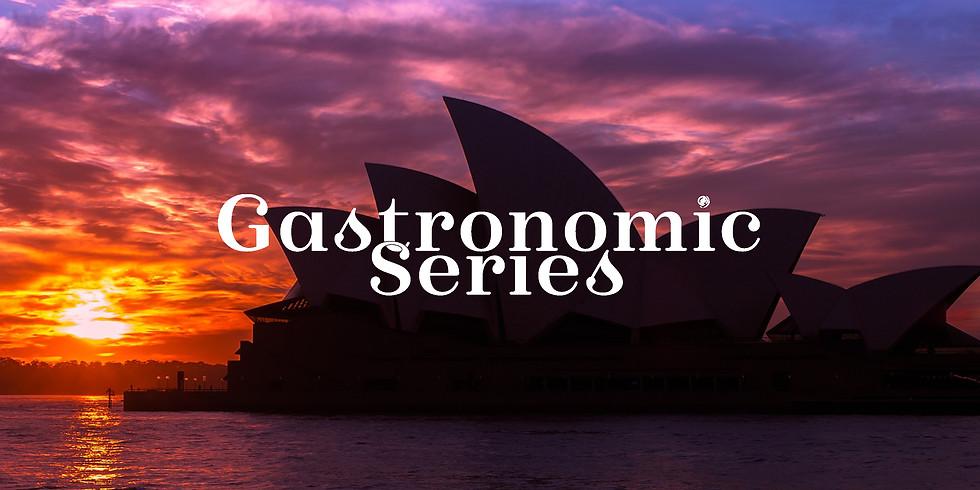 A Taste of Australia - ONE TABLE LEFT