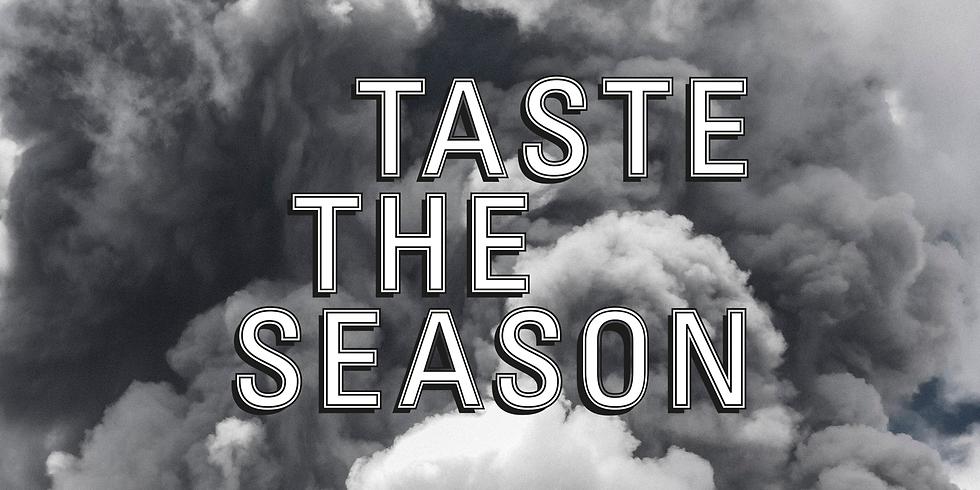 Taste the season – Smokehouse special