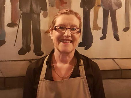 Meet Jane – a team member who has worked at Perkins for over 28 years