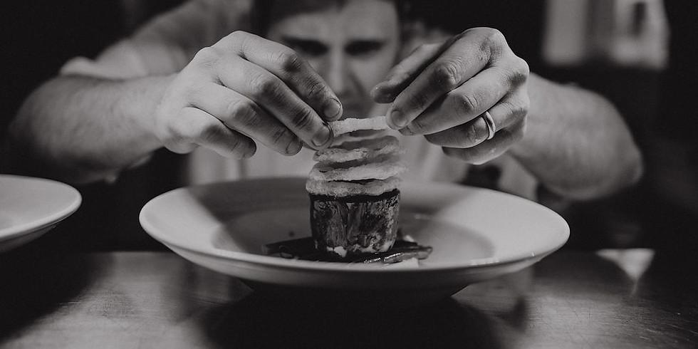 September Seasonal Gastronomic- 6 course £30