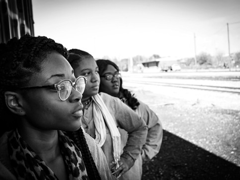 Black Women, Sexual Assault, and Criminalization