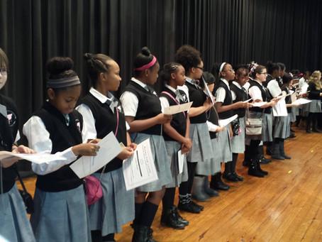 FreedomWork Profile: Columbus City Prep School for Girls