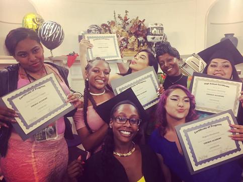 Why Black Women & Black Girls?