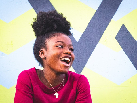 The Case for Focusing on Black Girls' Mental Health
