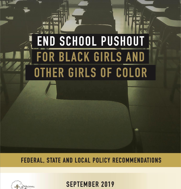 End School Pushout Report