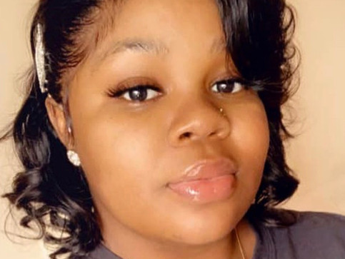 A Call for Collective Healing and Justice for Breonna Taylor