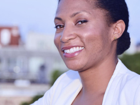 NBWJI Announces Dr. Sydney McKinney As NBWJI Executive Director