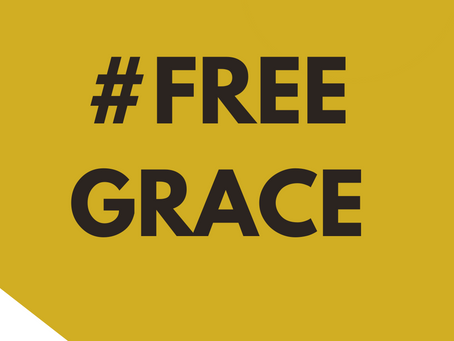 NBWJI Issues Statement on #FreeGrace