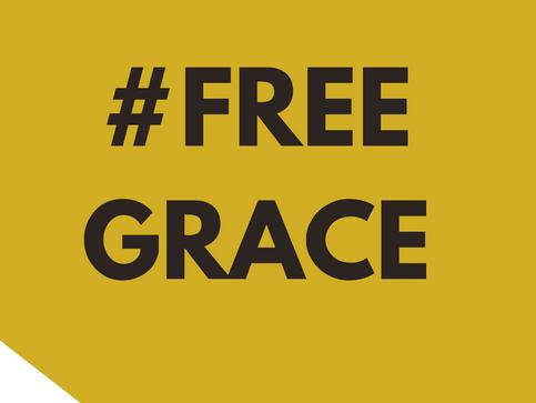 NBWJI Issues Statement on #FreeGrace