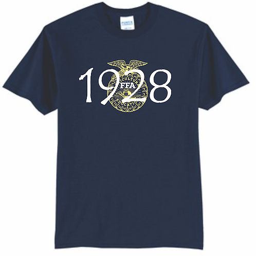 1928 Tee
