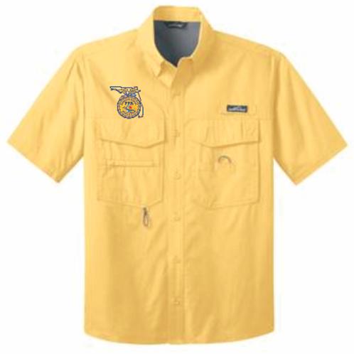 FFA Fishing Shirt