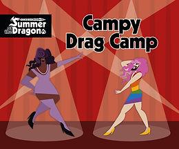 Campy Drag Camp