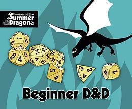 Beginner D&D