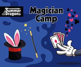 Magician Camp