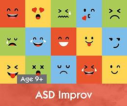 ASD Improv