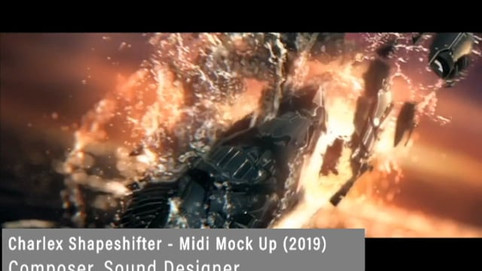 Shapeshifter (2019)