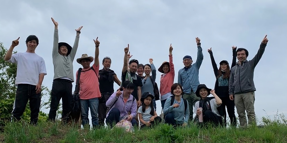 【第三回】農士塾フィールドキャンパス