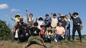 【第三回】農士塾フィールドキャンパス報告〜2021.07.24~
