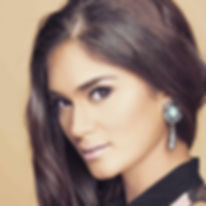 miss universe 2016, beauty queen jewelry, beauty queen glam earrings, miss universe 2016 pageant jewelry, stage jewelry