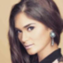 miss universe 2016, beauty queen jewelry, beauty queen glam earrings, miss universe 2016 pageant jewelry, stage jewelry