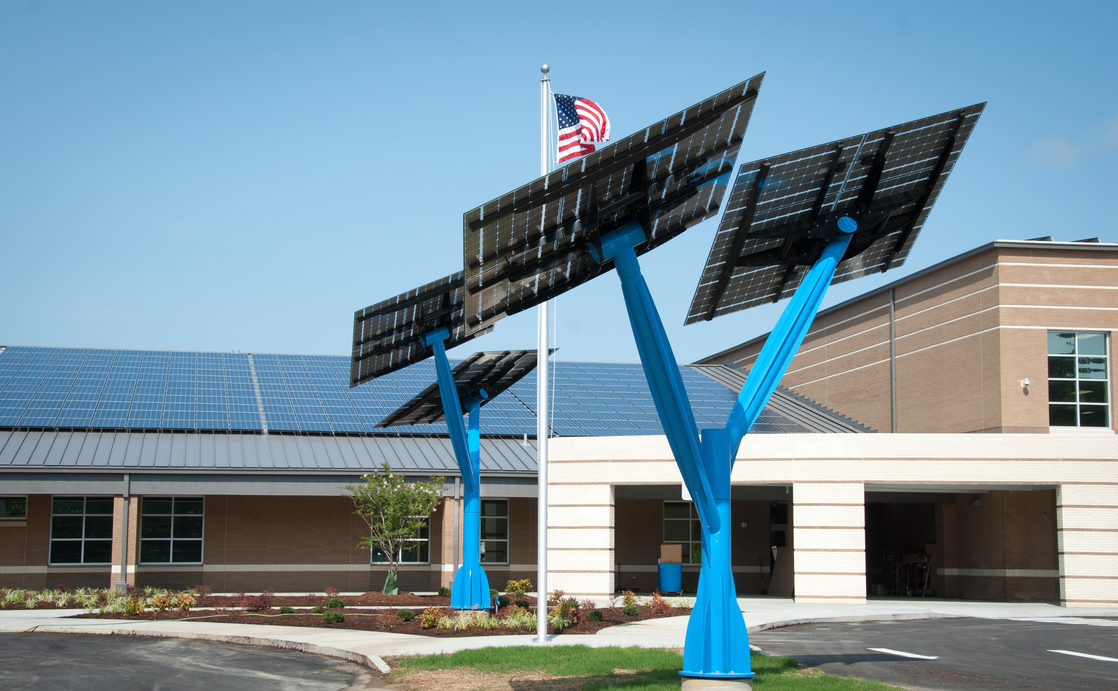 Get A Solar / Storage Quote