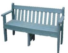 1.6m Royal Bench