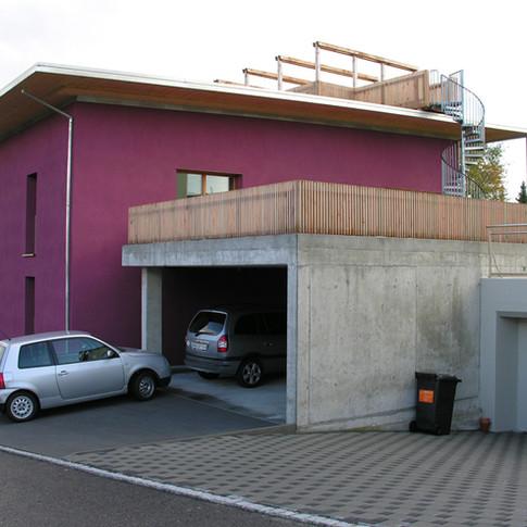 Haus D