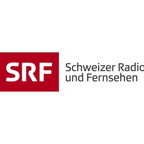 SRF - Schweizer Radio und Fernsehen