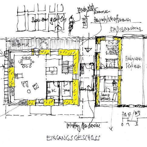 Haus T-B