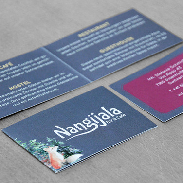 Nangijala Bar & Café