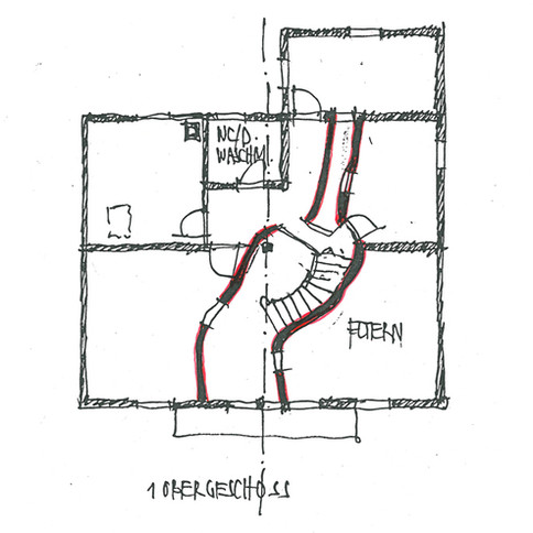 Haus M-D