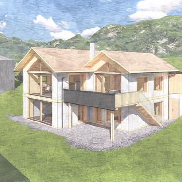 Haus K&B