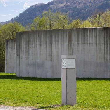 Matias Spescha - Skulptur OGNA