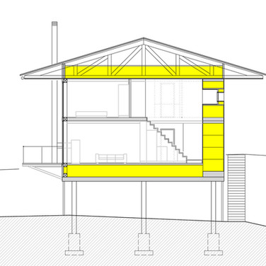 Haus B-D