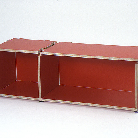 AWS Plattenbausystem