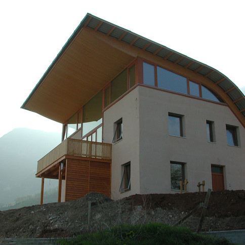 Haus D-P