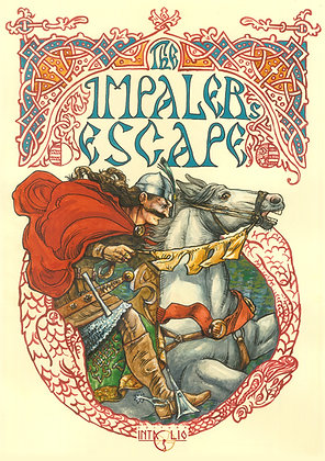 The Impaler's Escape