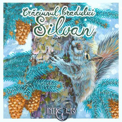 Crăciunul bradului Silvan
