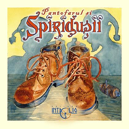 Pantofarul și Spiridușii