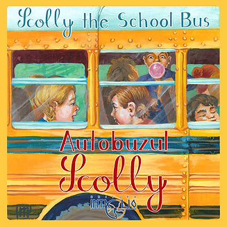 Autobuzul Scolly / Scolly the School Bus