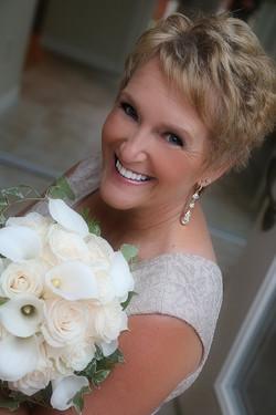 Bride Carolle | Bridal Makeup | Beau Backstage Makeup | Fredericton New Brunswick Canada