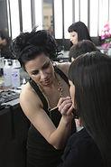 Bridal Makeup | Beau Backstage Makeup | Fredericton New Brunswick Canada | numastudio