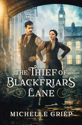 The Thief of Blackfriars Lane.jpg
