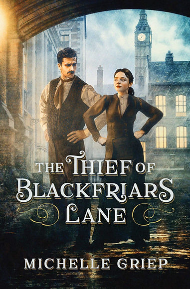 The Thief of Blackfriars Lane.jpg