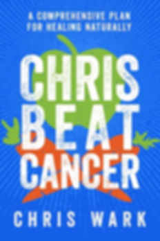 Chis Beat Cancer book review