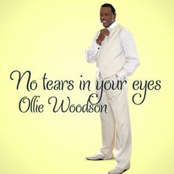 Ollie No Tears cd cover